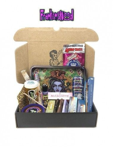 The Bride FrankensBox