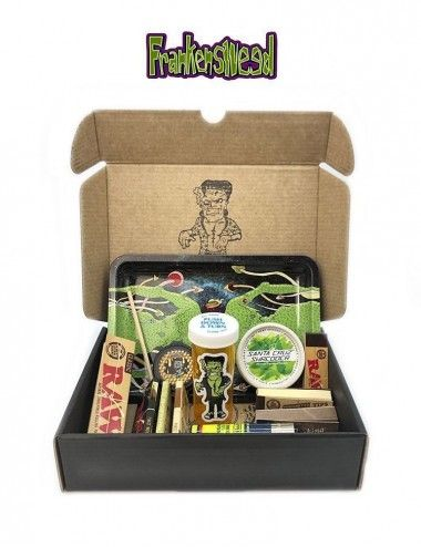 The Monster FrankensBox
