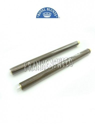 Royal Blunts Herbal Wraps Rolls Russian Cream