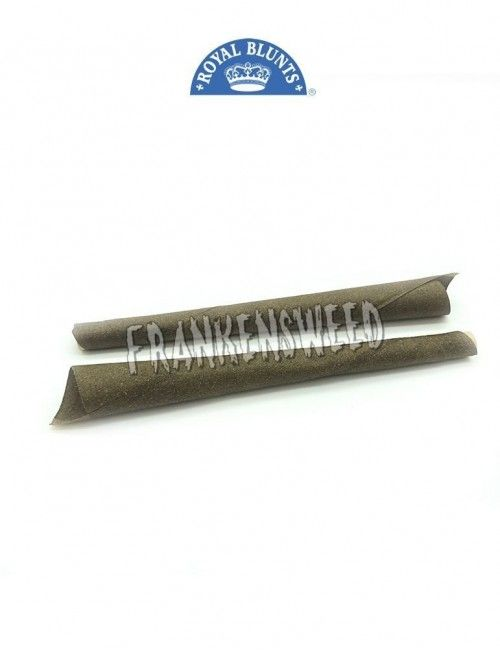 Hemparillo Cone Hemp Wraps Naked