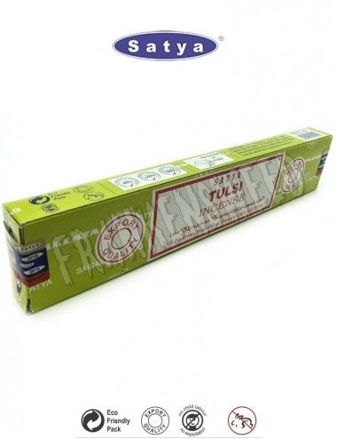 Tulsi Satya Sai Baba Incense Sticks