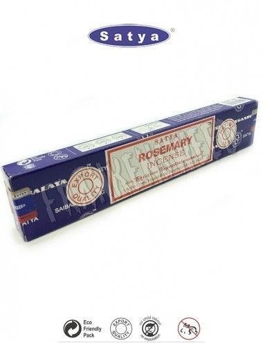 Rosemary Satya Sai Baba Incense Sticks