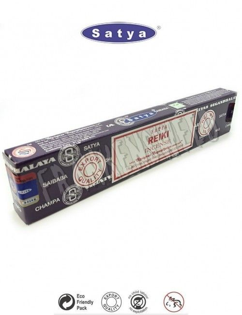 Reiki Satya Sai Baba Incense Sticks