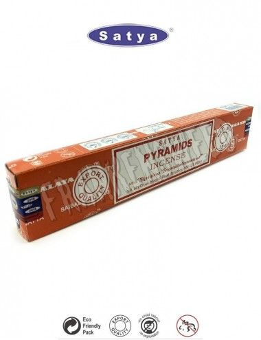 Pyramids Satya Sai Baba Incense Sticks