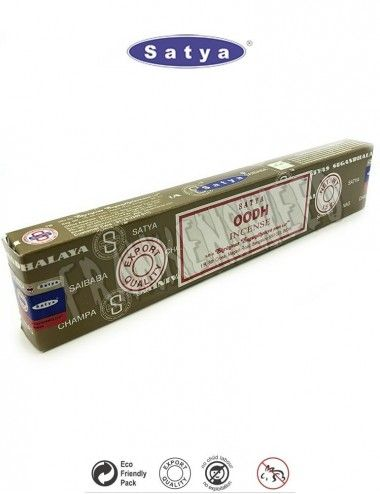 Oodh - Satya Sai Baba - Incense Sticks