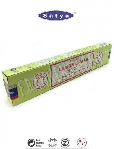 Lemon Grass - Satya Sai Baba - Incense Sticks