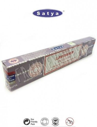 Lavender - Satya Sai Baba - Incense Sticks
