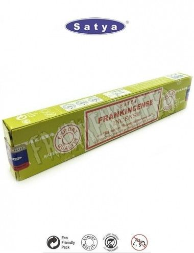 Frankinciense - Satya Sai Baba - Incense Sticks