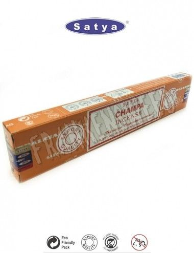 Champa - Satya Sai Baba - Incense Sticks