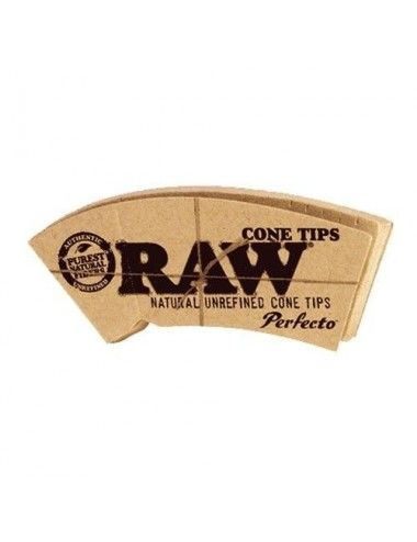 RAW Tips Cone Perfecto