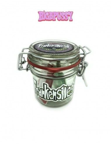 FrankensHigh Jar 4oz - Mirror