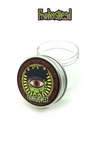 Bobble Eye Jar Frank - 50ml