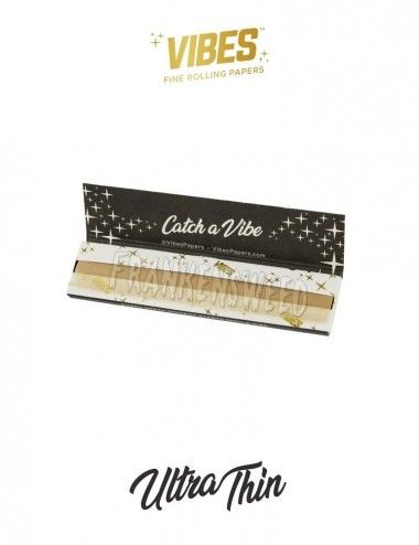 Vibes Papers Ultra Thin KS...