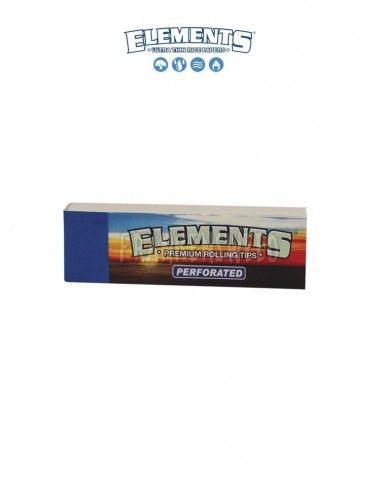 Comprar boquillas Elements Tips Perforated en España, en Frankensweed Shop Online.