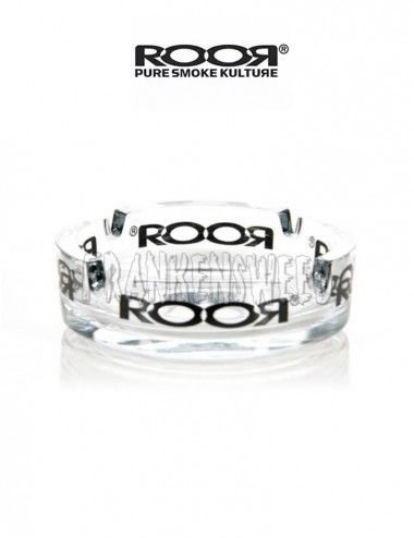 Comprar Roor Glass Ashtray en España.