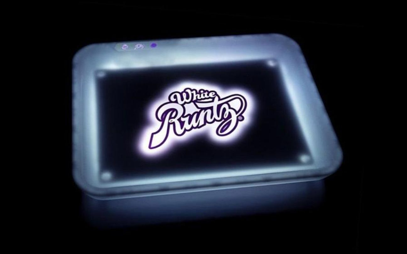 Comprar Glow Tray Runtz White en España.jpg